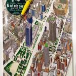神戸鳥瞰図ノートブック