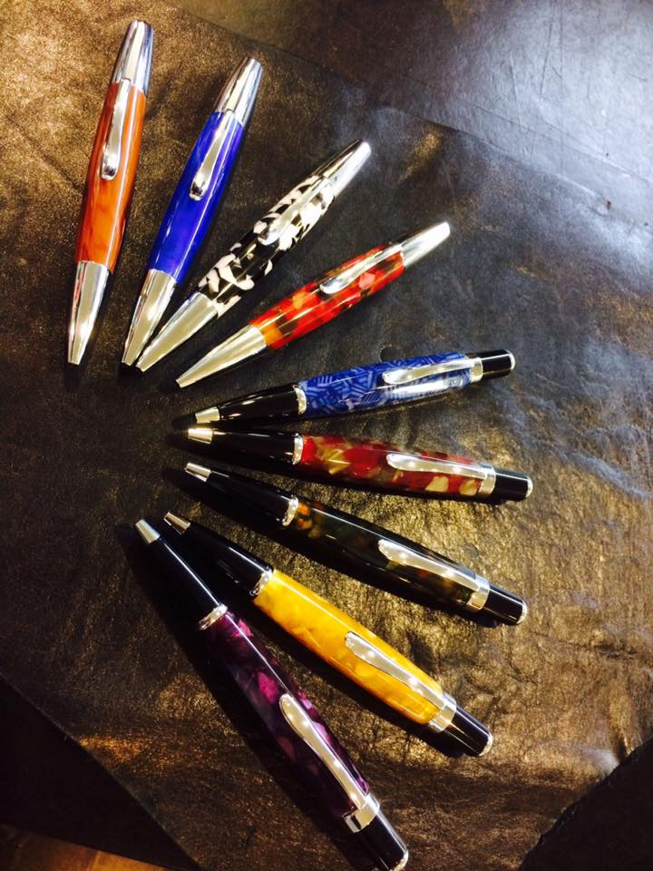 MONTEVERDE 2015 ボールペン