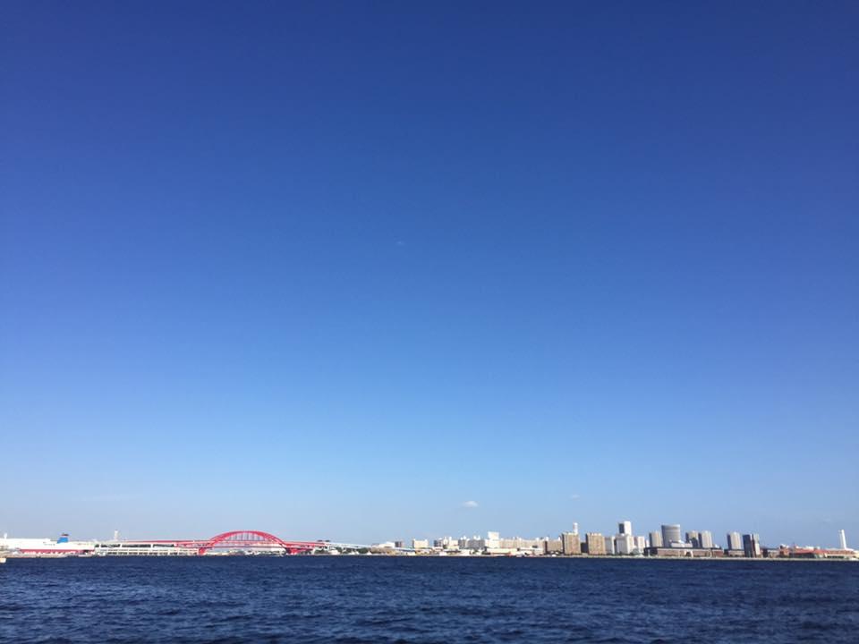 NAGASAWA神戸煉瓦倉庫店 界隈