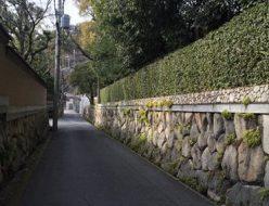 神戸御影散策