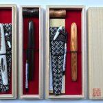 小日向京のひねもす文房具|第九十一回「平井木工挽物所のボールペン」