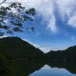 北神戸の水源地訪問