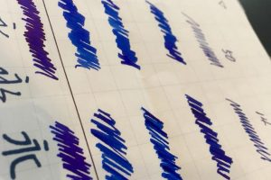 Kobe INK物語 ブルーコレクション
