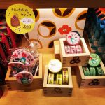 うぐいすボールのオリジナルマスキングテープは新大阪駅でしか買えませんよ〜