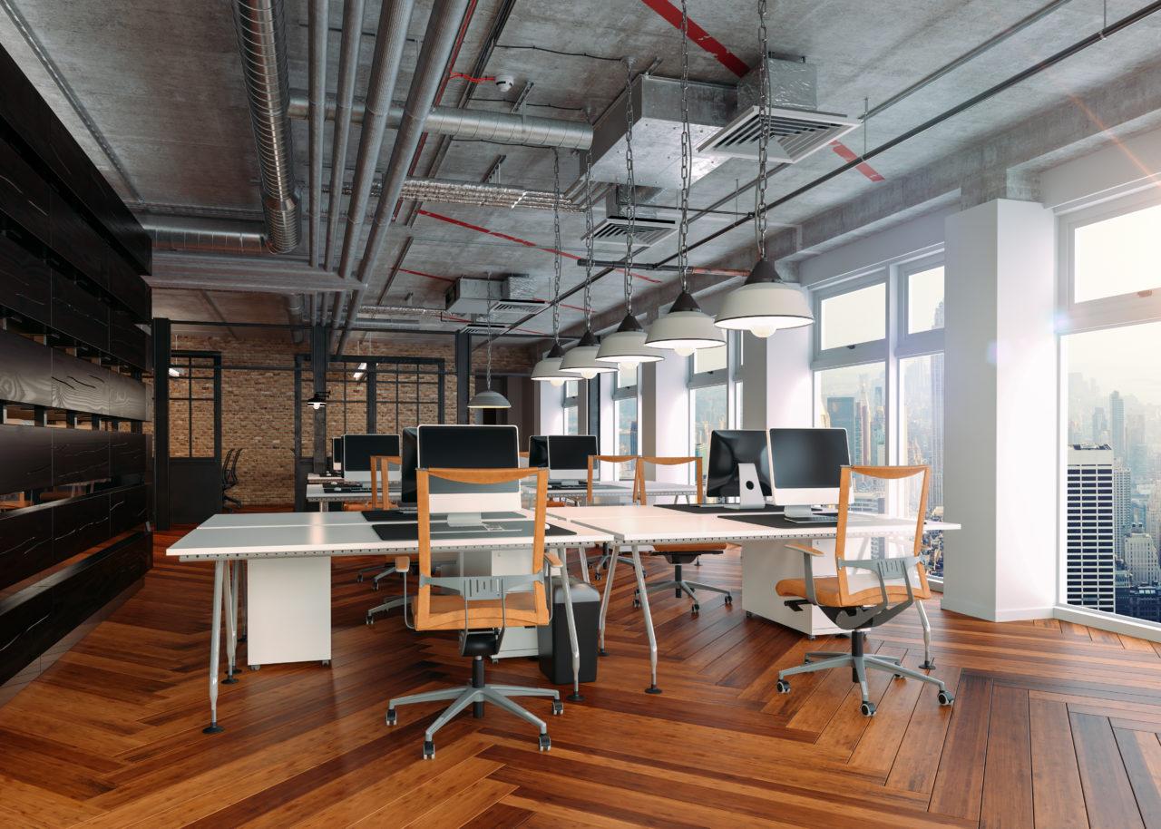 オフィス内装工事・リフォーム