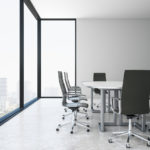 Backache prevention chair