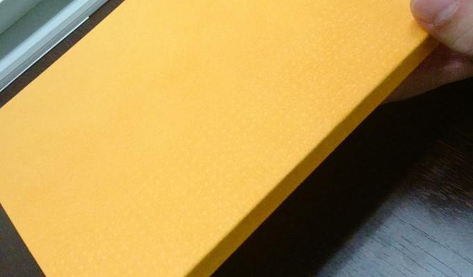お客様の声によって作られた万年筆専用の贅沢なノート LITERO(リテロ)
