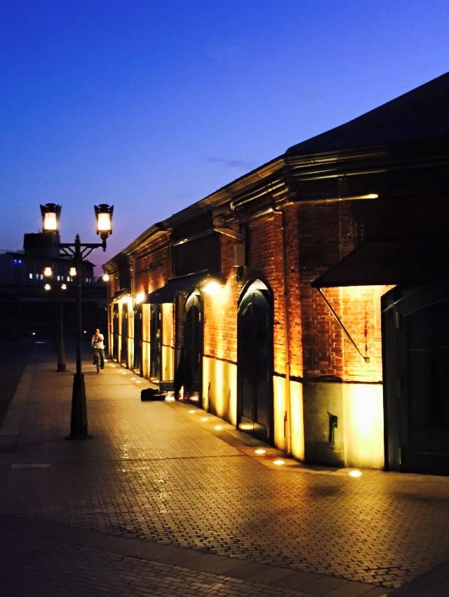 ちょっと寄り道、神戸煉瓦倉庫店
