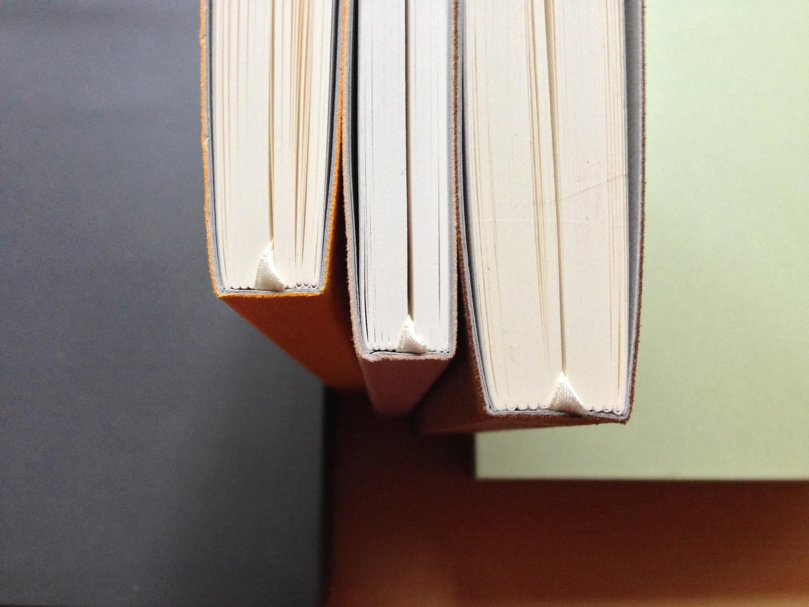 小日向京のひねもす文房具|第十一回「リテロ ノートブック」