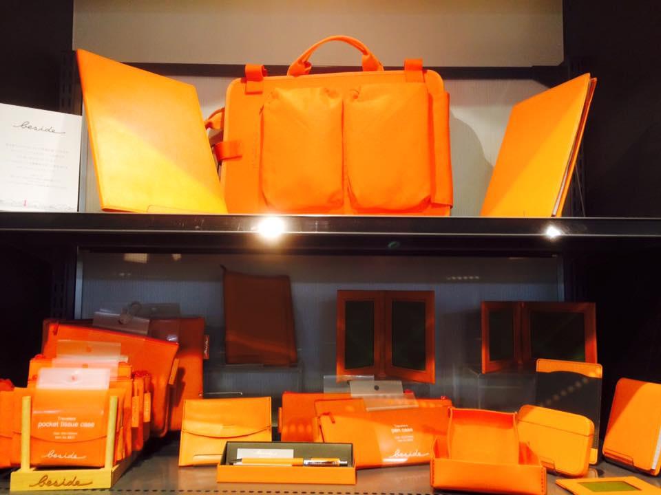 Orange と梅田茶屋町店