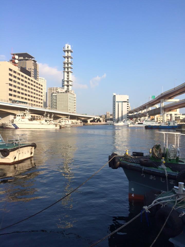 神戸海岸通