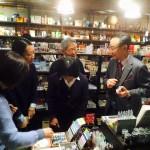 神戸煉瓦倉庫にておとな旅 神戸開催