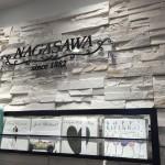 NAGASAWAさんちか店オープン