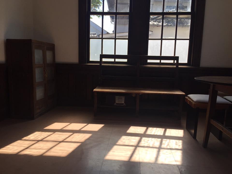 ヴォーリズ建築、旧八幡郵便局