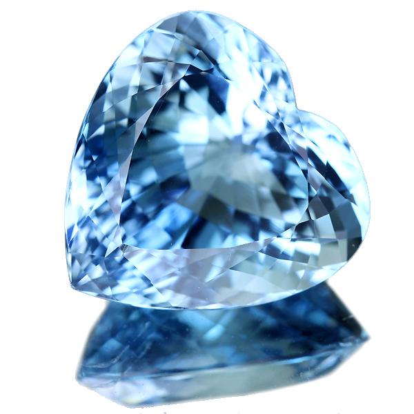 アクアマリン宝石