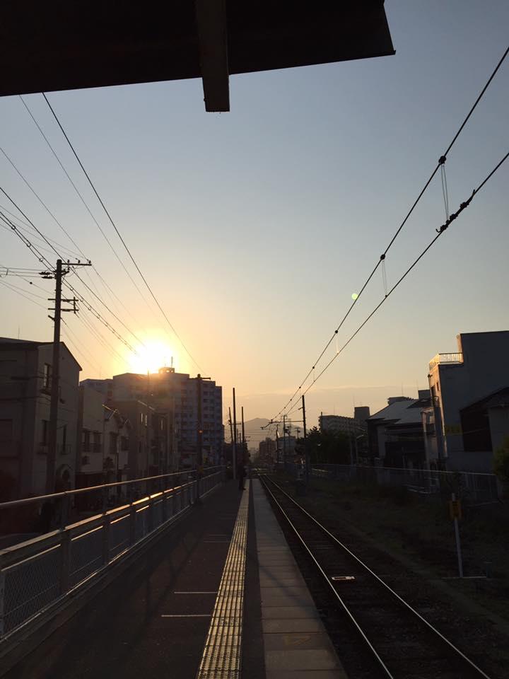 JR 和田岬線