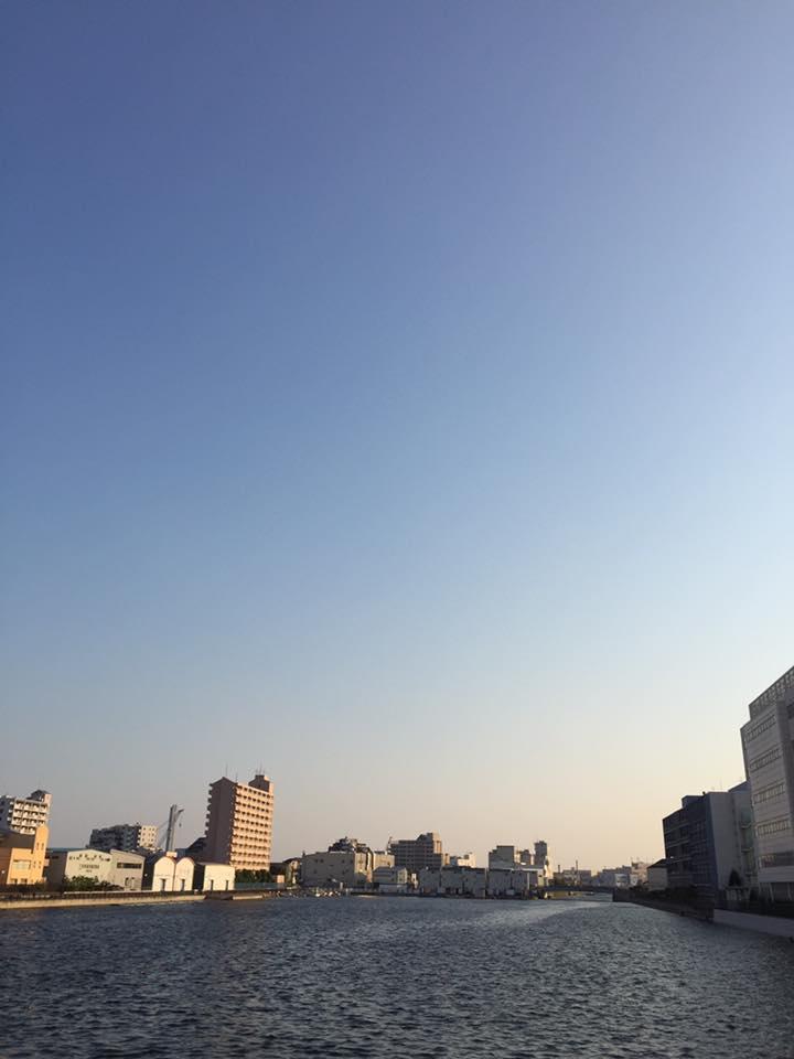 Kobe INK物語 58集 兵庫キャナルブルー開発中