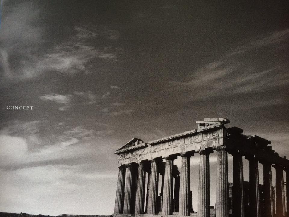特別展 古代ギリシャ 神戸開催
