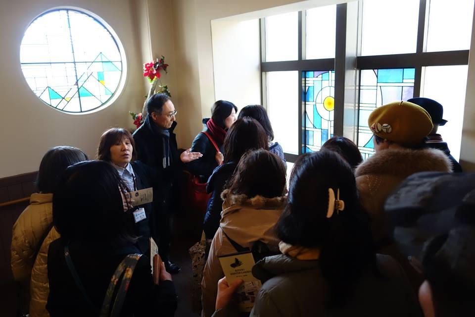 おとな旅・神戸 「Kobe INK物語」