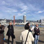 おとな旅 神戸 Kobe INK物語を訪ねる旅 第3回 「ハーバーランド・旧居留地編」