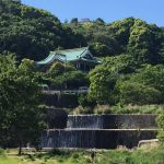 神戸 白鶴美術館へ