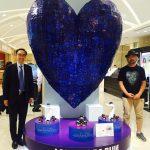 LOVE KOBE - BLUE