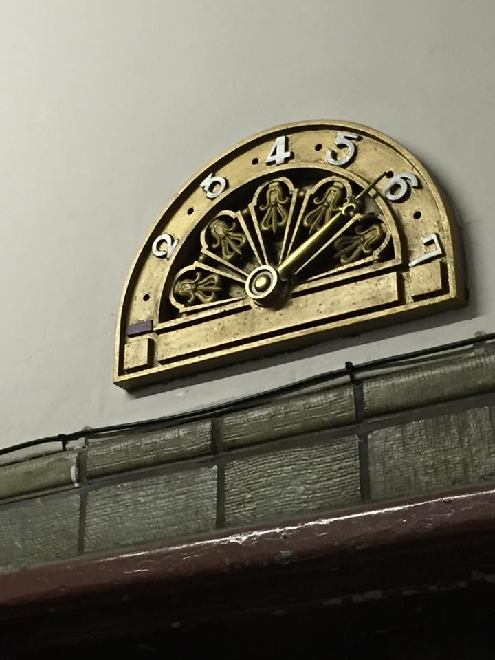 ヴィンテージ エレベーター