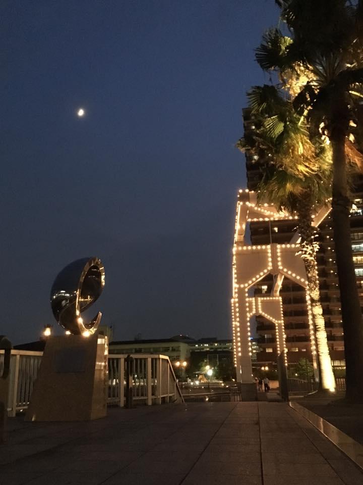 神戸・真夏の夜のJAZZ