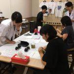 Kobe INK laboratory開催中