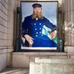 ボストン美術館の至宝展 開催