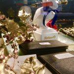 梅田茶屋町店のクリスマス準備