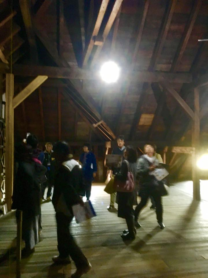 Kobe INK物語 誕生の地を巡る旅 北野編 開催