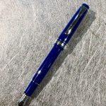 COSMO BLUE 135 万年筆