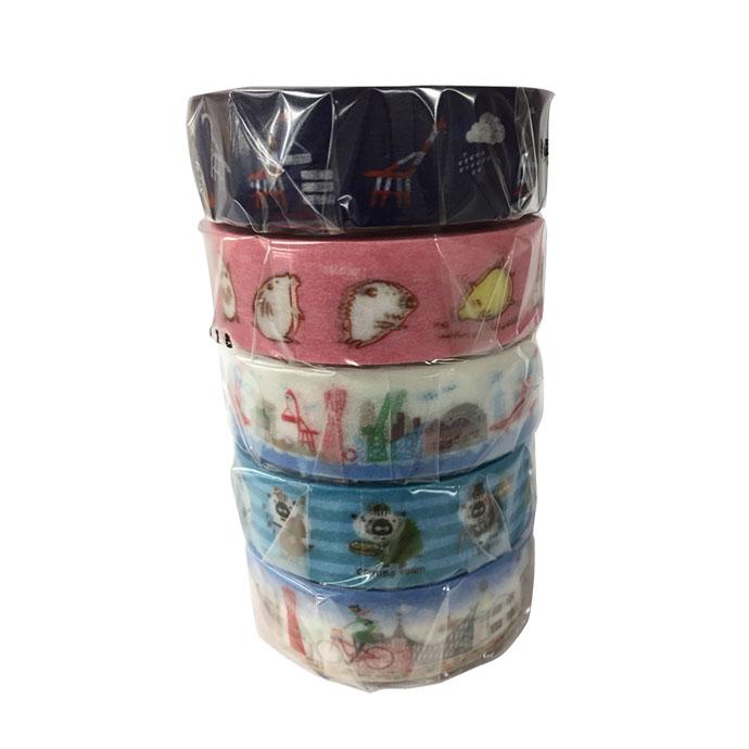 ウミキリン マスキングテープ uk35