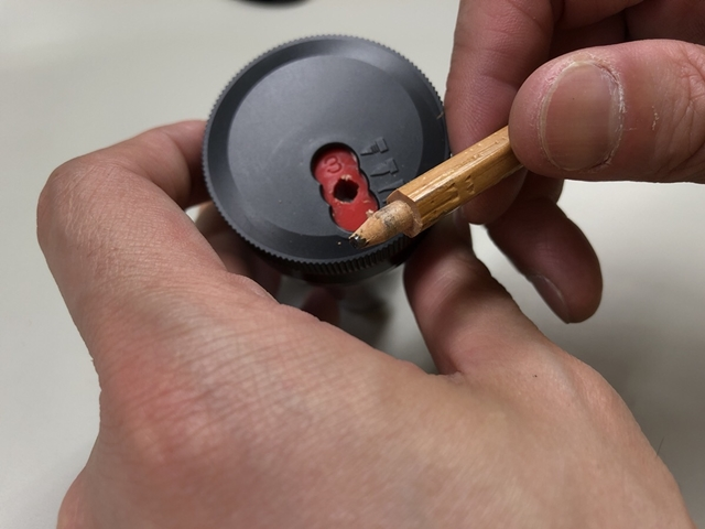 鉛筆削りのスペシャリストが生みだしたNJKブランド中島重久堂の超人気商品。