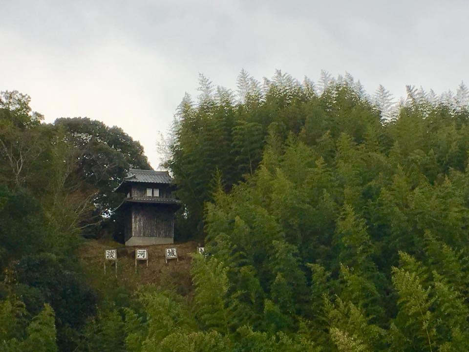 道の駅 神戸市北区淡河町