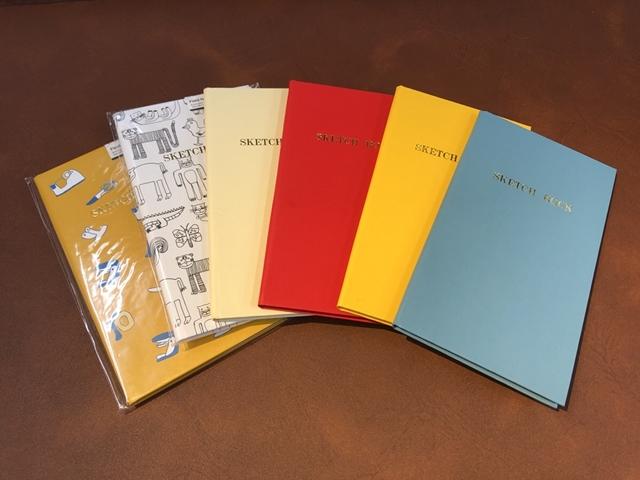 野鳥?いいえ野帳です!発売以来60年近くも売れ続けている超ロングセラー商品!!