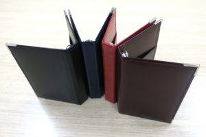 小日向京のひねもす文房具|第百三十三回「Ashford×NAGASAWA マイクロ5サイズシステム手帳 My Pocket 5(マイポケ5)」