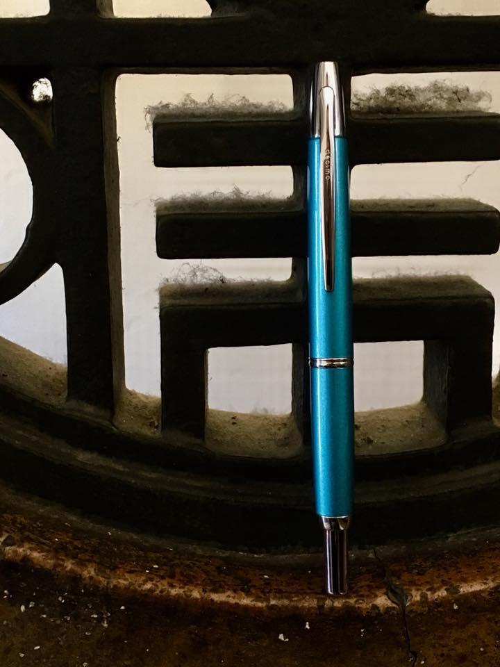 Pen Style DEN10周年記念万年筆