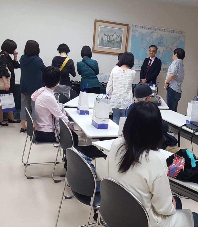 Kobe INK物語 万年筆入門講座