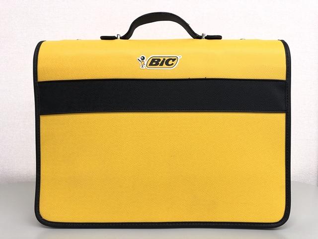 BIC(ビック)はフランスでビックリするくらい有名なBIGボールペンブランド!