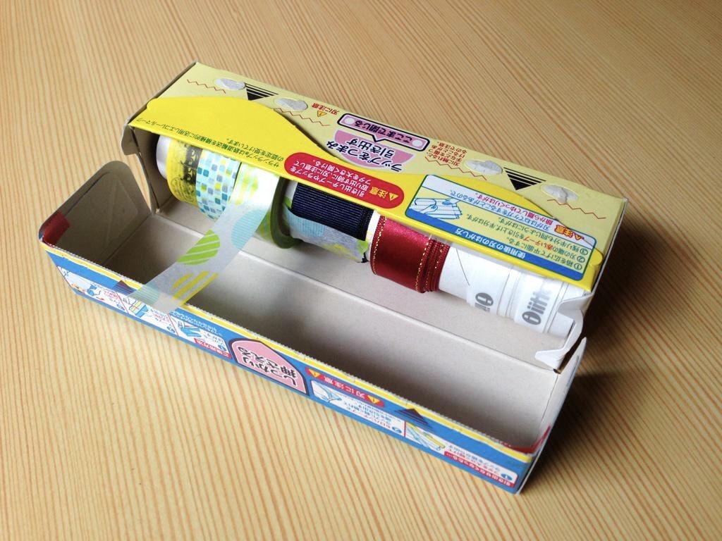 小日向京のひねもす文房具|第百三十六回「コクヨ カルカット クリップタイプのマスキングテープカッター」