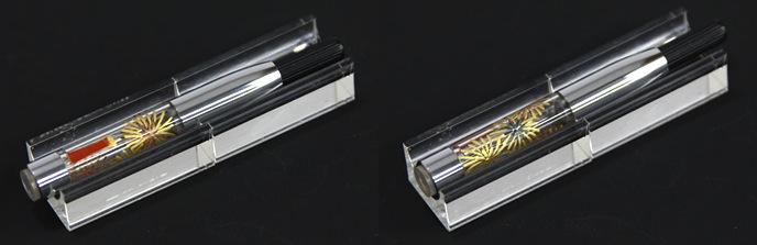 第百三十九回「NAGASAWA 136周年記念万年筆 神戸風景」