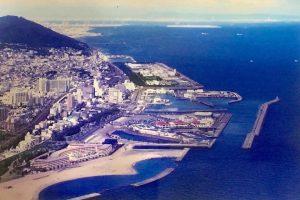 Kobe INK物語No.17塩屋ブルー