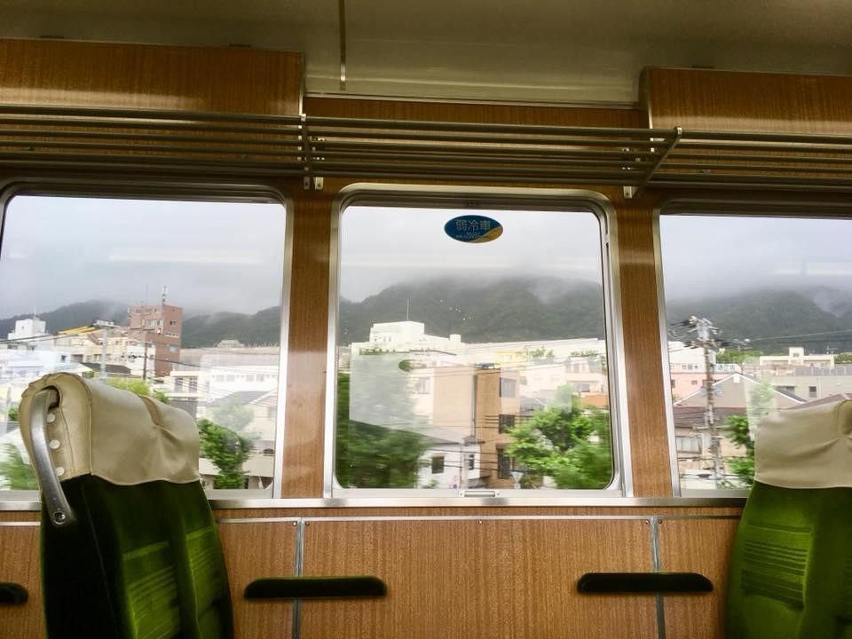 水道筋マルシェブルーの旅へ