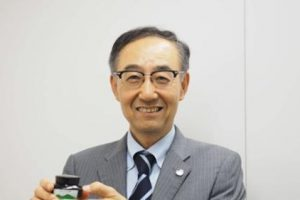 神戸ジャーナル取材記事
