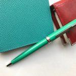 小日向京のひねもす文房具|第百四十八回「モンブラン PIX ボールペン」