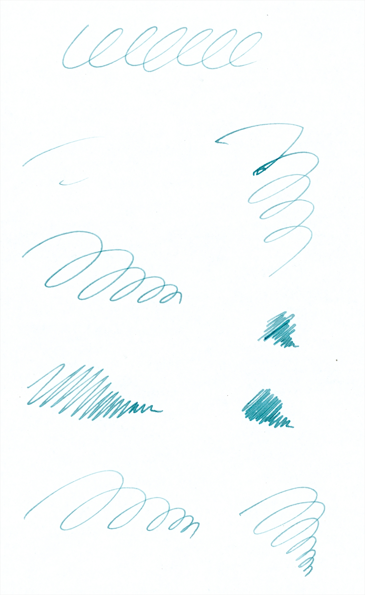 PenStyle Kobe INK物語 第68集 | 西舞子パールブルー