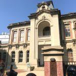 小日向京のひねもす文房具|第百六十四回「2018 台南ペンショー in 台湾」