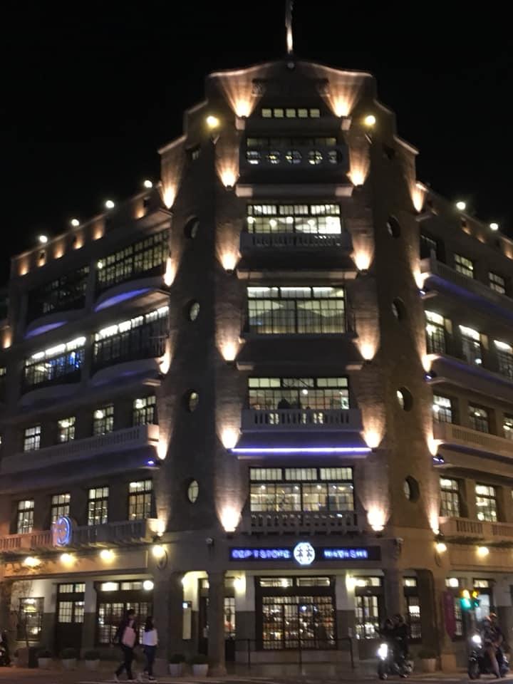 台南 HAYASHI百貨店訪問
